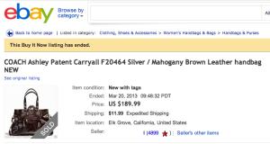 easy money on ebay with arbitrage
