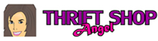 Thrift Shop Angel header image